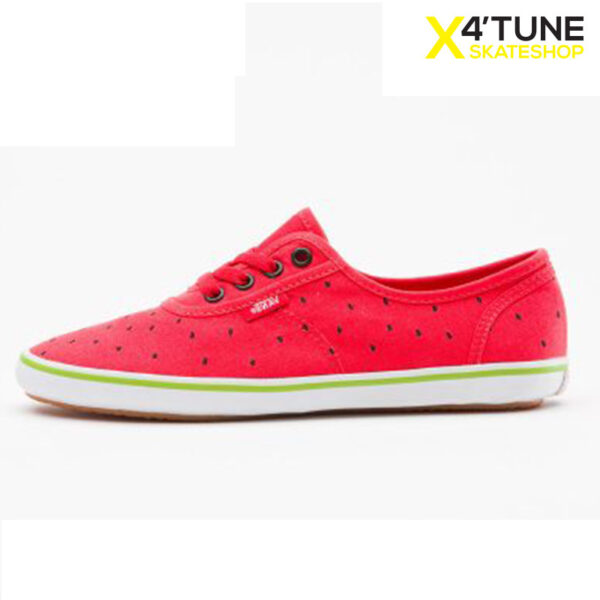 Vans Chedar (Watermelon)